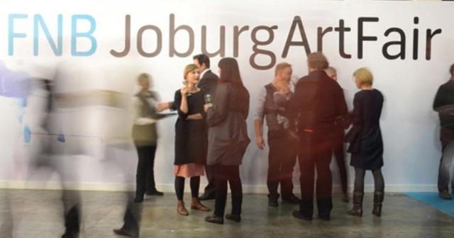 Joburg Art Fair | 2007 – 2009