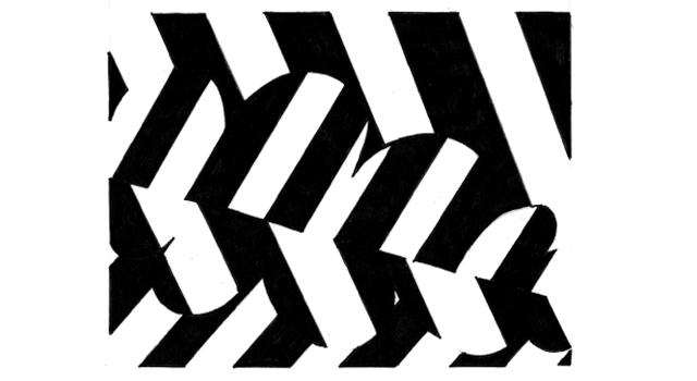Dazzle Plans | Stephen Hobbs | 2012