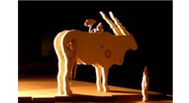 Eland | Clive van den Berg | 2007