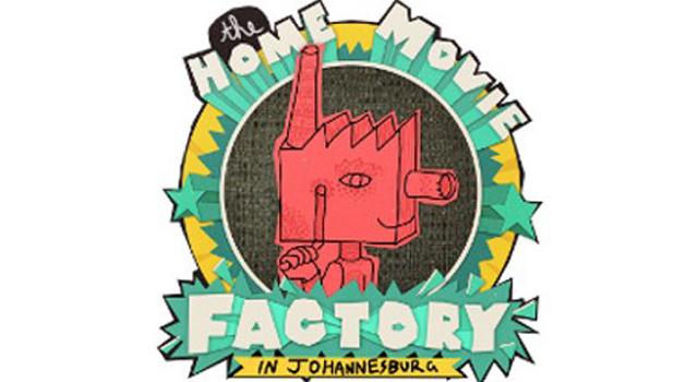 Home Movie Factory   Michel Gondry & The Bioscope   2012