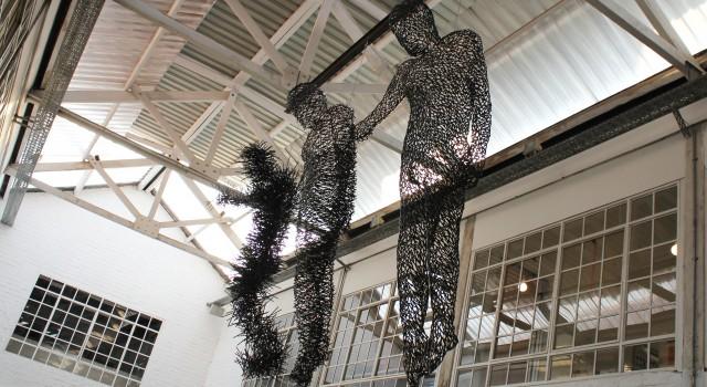 Sculpture Show | 2014