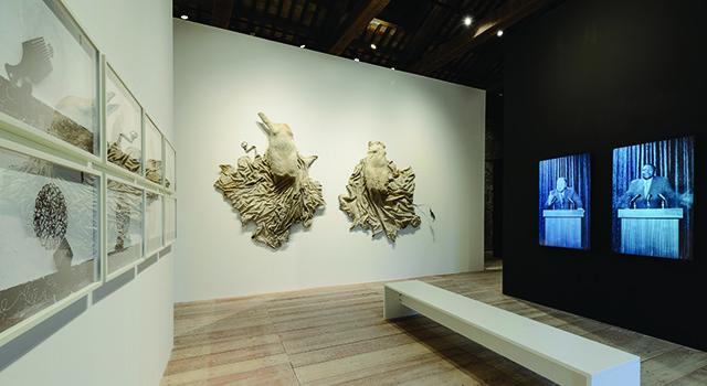 South African Pavilion | Venice Biennale 2015