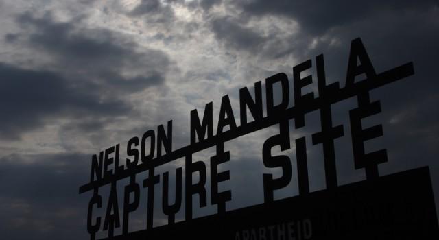 Mandela Capture Site Exhibition