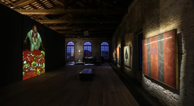 The South African Pavilion | Venice Biennale 2019